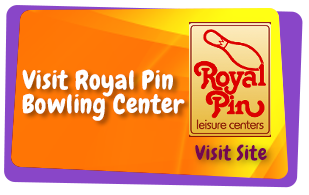 Royal Pin Logo